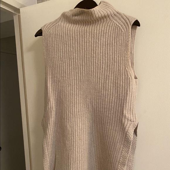 Aritzia Durandal Wool Sweater